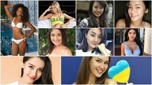 Best Countries To Meet Hot Foreign Women - For Dating Or Marriage