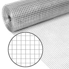 Best Choice Products 3x50ft Multipurpose 19 Gauge Galvanized Welded Chicken Wire Mesh Fence Netting W 0 5in Openings On Galleon Philippines