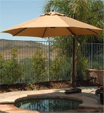 patio umbrella stand with wheels