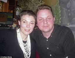 Rachael Slack's partner condemns murder report | Daily Mail Online
