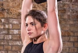 Fitness Shoot - Lucy Johnson - Matt Christie Photography