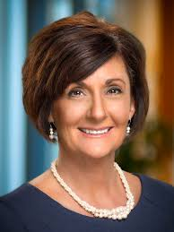Jill A. Johnson | The Kresge Foundation