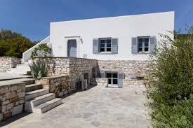 villa à vendre sur l île de paros
