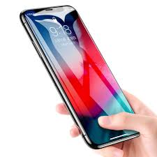 BUY Rock 9D Curved Edge Tempered Glass Screen Protector For iPhone ...