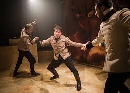 Theatre review: Princess Ida at Finborough Theatre
