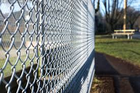 Advantages Of A Chain Link Fence Anderson Fence