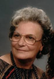 Myrtle Williams | Obituary | The Daily Citizen