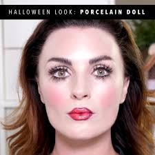 porcelain doll makeup how to real