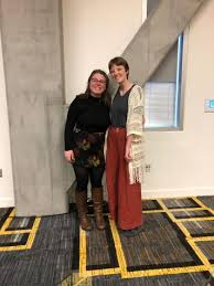 Senior Goodbye: Nora Smith – The Appalachian