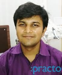 Dr. Pratik K. Shah - Dentist - Book Appointment Online, View Fees,  Feedbacks   Practo