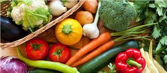 Vegetable Decals