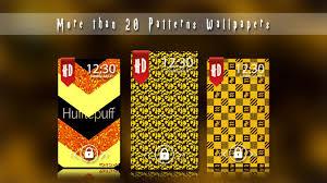 harry potter hufflepuff wallpaper high