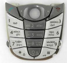 Клавиатура SIEMENS CX65 — в Категории ...