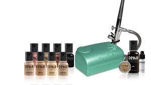 makeup benefits airbrush makeup kits