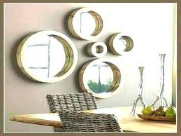 engaging small black decorative mirrors