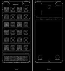 blueprint wallpaper for iphone x
