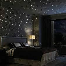 Kids Room Night Lights Bedroom Night Starry Night Bedroom Home