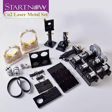 startnow co2 laser mechanical kit