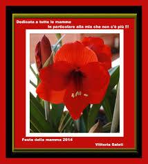 Ciao MAMMA !!!! Festa della mamma 2014 Dedicata a tutte le…
