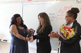 2013-14 School Year News / SLPS Teacher of the Year