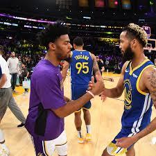 Quinn Cook calls Lakers debut 'a dream ...