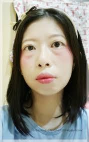 simple snow white makeup tutorial