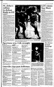 Lima News Newspaper Archives, Jan 30, 2000, p. 39
