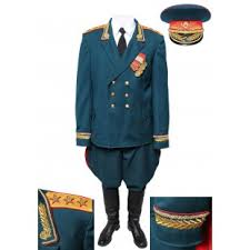 red army uniforms soviet wwii
