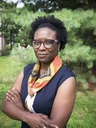 Lupe Davidson | Center for Women's and Gender Studies | West Virginia  University