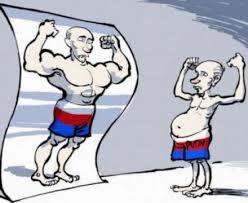 """75% росіян вважають, що РФ потрібен """"сильний і владний керівник"""", - опитування """"Левада-центру"""" - Цензор.НЕТ 1333"""