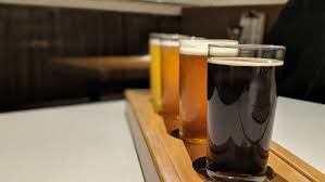 craft beer exploring the frontier of
