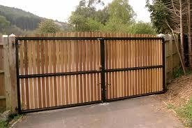 Driveway Gates Spectrum Fence