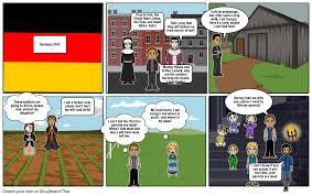 Once by Morris Gleitzman Storyboard by dsametz