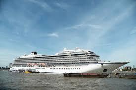 Coronavirus, bloccata nave a Civitavecchia: due possibili ...