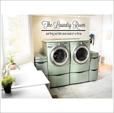 The Laundry Room Vinyl Wall Decal Large Vinyl Decor Laundry Etsy In 2020 Laundry Room Decals Laundry Room Decor Laundry Room