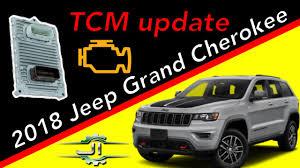 check engine light jeep grand cherokee