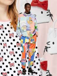 luxury fashion independent designers