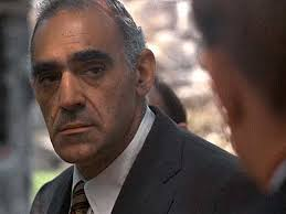 Abe Vigoda of 'Godfather,' 'Barney Miller' fame dies at 94