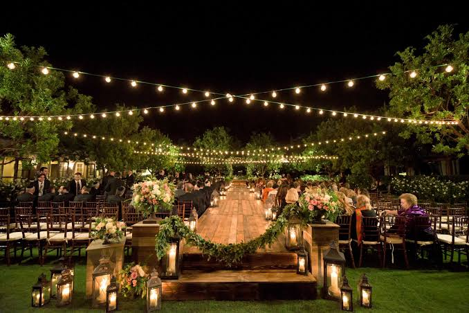 Image result for Night weddings""
