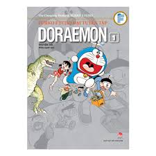 Đại Tuyển Tập Doraemon Truyện Dài, Giá tháng 5/2020
