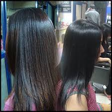 hair rebonding perming in pandav nagar