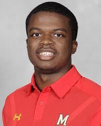 Aaron Robinson - Track & Field - University of Maryland Athletics