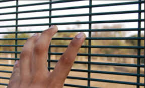 Anti Climb And 358 Fence Mesh Systems व यर म श फ स A1 Fence Products Company Pvt Ltd Mumbai Id 18761064233