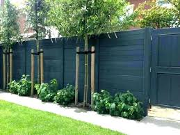 Image Result For Green Painted Fences Images Backyard Fences Fence Design Privacy Fence Designs