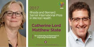 Joseph Coyle, Catherine Lord, and Matthew State Receive National ...