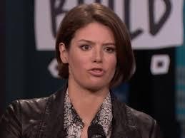 NBC's Kasie Hunt Undermines Franken's Alleged Victim: 'Not Actually Groping'