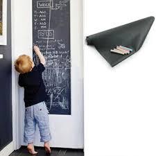 Vinyl Chalkboard Wall Sticker Removable Blackboard Decal Chalk Blackboard Stuck Buy At A Low Prices On Joom E Commerce Platform