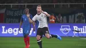 germany vs france final 2016 sima