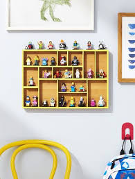 4 Cute Ways To Display Your Kids Collections Kid Room Decor Kid Friendly Bathroom Kids Deco