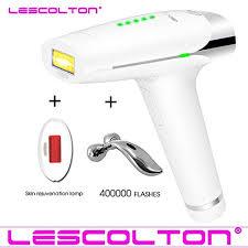 cys 400000 pulses ipl laser hair